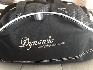 Dynamic Dance Bag