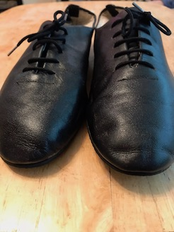 Jazz Shoes (Black)