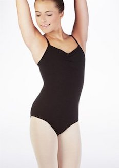 Dynamic Leotard